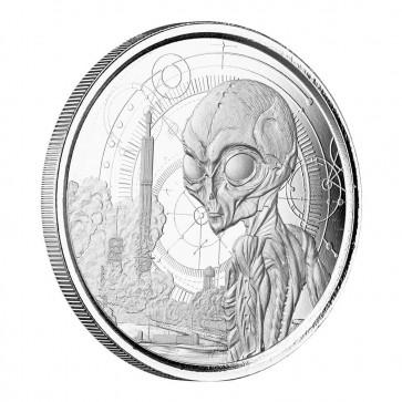 Ghana Alien 2021