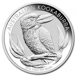 1 kg Kookaburra 2012 - H
